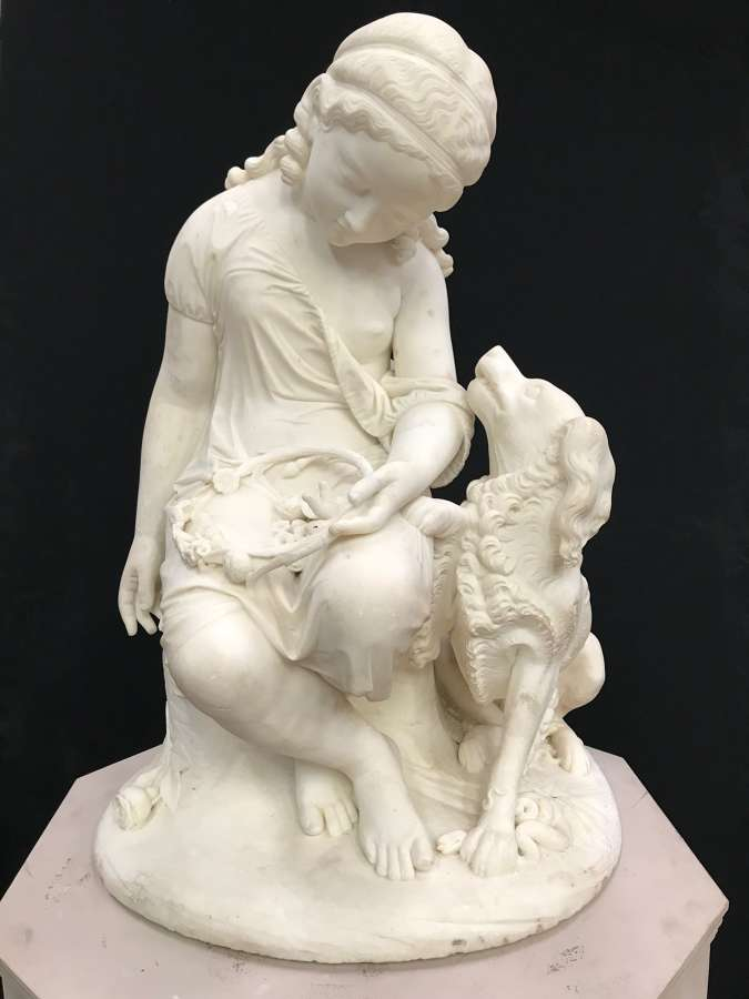 Innocence protected by Fidelity after Benzoni , 1852
